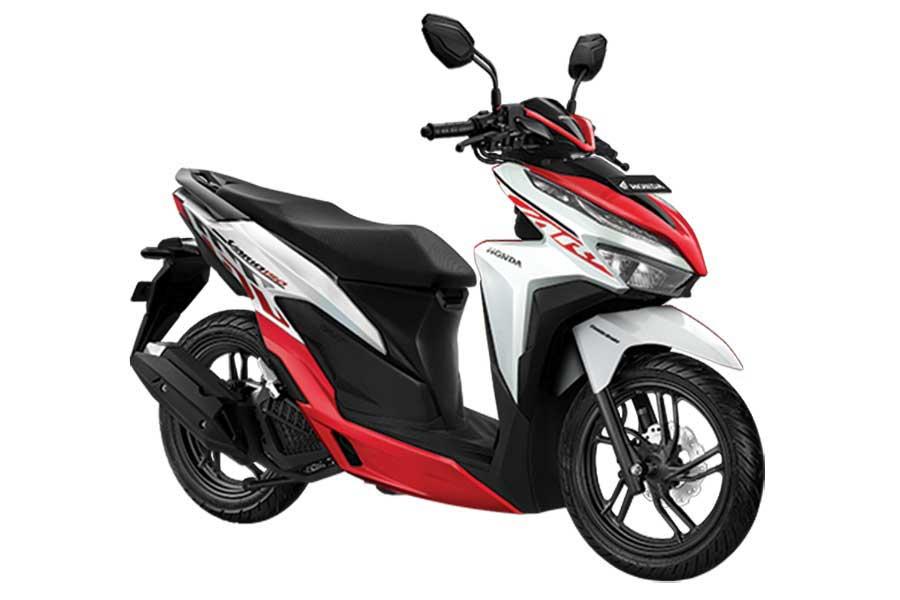 Honda Vario 150 New Esp Harga Review Spesifikasi Dan Promo Kredit 2021